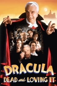 Streaming sources for Dracula Dead and Loving It