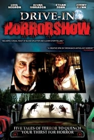 Streaming sources for DriveIn Horrorshow