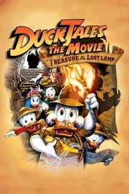 Streaming sources for DuckTales The Movie  Treasure of the Lost Lamp