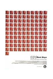 101 Rent Boys Poster