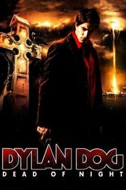 Streaming sources for Dylan Dog Dead of Night