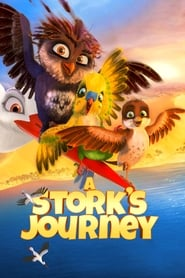 Streaming sources for A Storks Journey