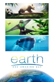 Streaming sources for Earth One Amazing Day