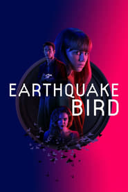 Earthquake Bird Poster