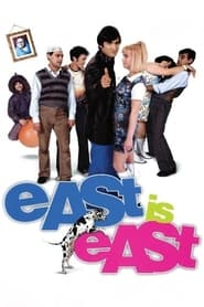 Streaming sources for East Is East