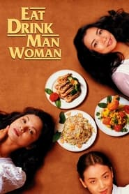 Streaming sources for Eat Drink Man Woman