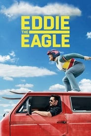 Streaming sources for Eddie the Eagle