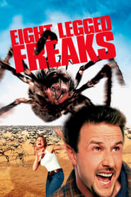 Streaming sources for Eight Legged Freaks