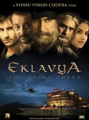 Streaming sources for Eklavya The Royal Guard