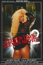 Eleven Days Eleven Nights 4 Poster