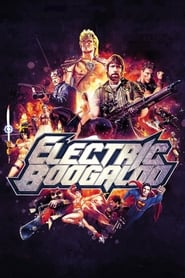 Streaming sources for Electric Boogaloo The Wild Untold Story of Cannon Films