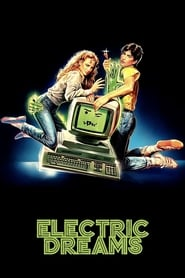 Streaming sources for Electric Dreams