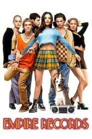 Streaming sources for Empire Records