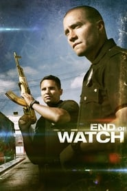 Streaming sources for End of Watch