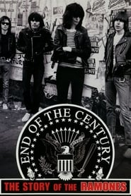 Streaming sources for End of the Century The Story of the Ramones