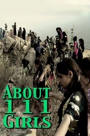 About 111 Girls Poster