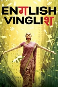 Streaming sources for English Vinglish