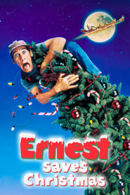 Streaming sources for Ernest Saves Christmas