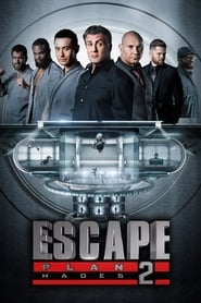 Streaming sources for Escape Plan 2 Hades
