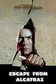 Streaming sources for Escape From Alcatraz
