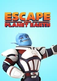 Streaming sources for Escape from Planet Earth