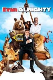 Streaming sources for Evan Almighty