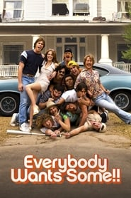Streaming sources for Everybody Wants Some