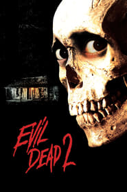 Streaming sources for Evil Dead II