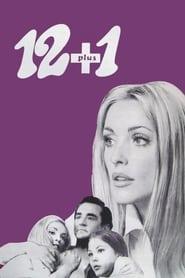 Twelve Plus One Poster