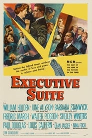 Streaming sources for Executive Suite