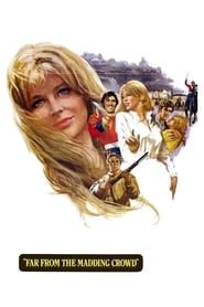 Streaming sources for Far from the Madding Crowd