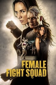 Streaming sources for Female Fight Club