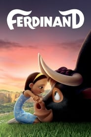 Streaming sources for Ferdinand