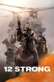 Streaming sources for 12 Strong