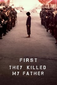 Streaming sources for First They Killed My Father