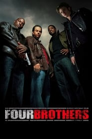 Streaming sources for Four Brothers