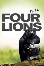 Streaming sources for Four Lions