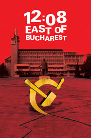 1208 East of Bucharest Poster