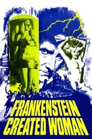 Streaming sources for Frankenstein Created Woman