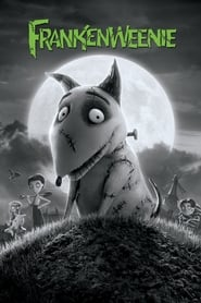Streaming sources for Frankenweenie