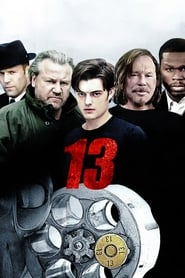 13 Poster