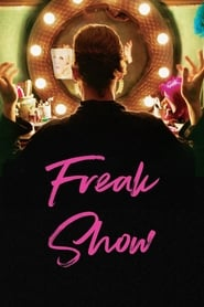 Streaming sources for Freak Show