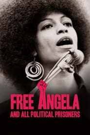 Streaming sources for Free Angela and All Political Prisoners