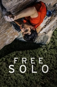 Streaming sources for Free Solo
