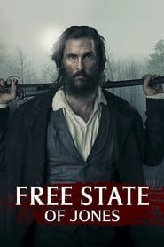 Streaming sources for Free State of Jones