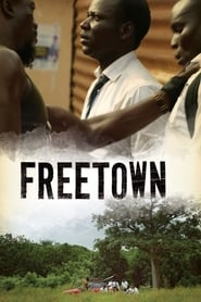 Streaming sources for Freetown