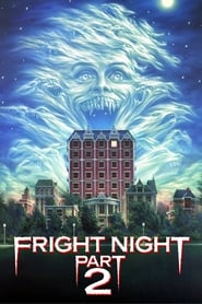 Streaming sources for Fright Night Part 2