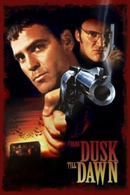 Streaming sources for From Dusk Till Dawn
