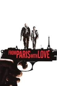 Streaming sources for From Paris with Love