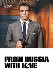 Streaming sources for From Russia with Love